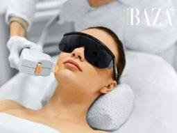 Cách chăm sóc da sau khi bắn laser