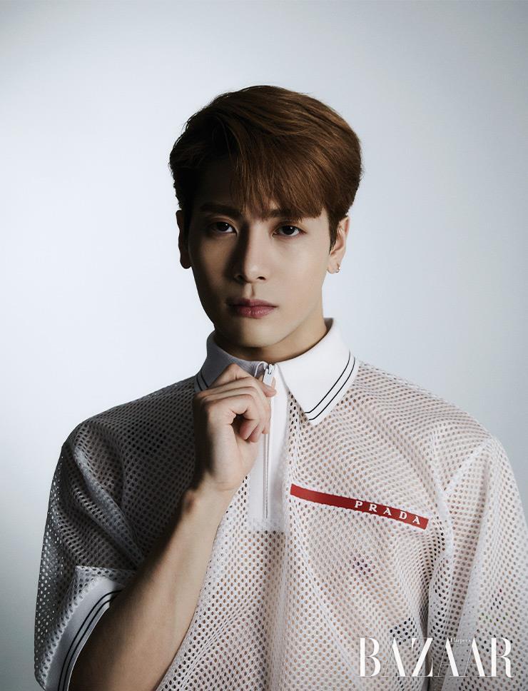 Cuộc sống hậu JYP của Jackson Wang (Vương Gia Nhĩ)