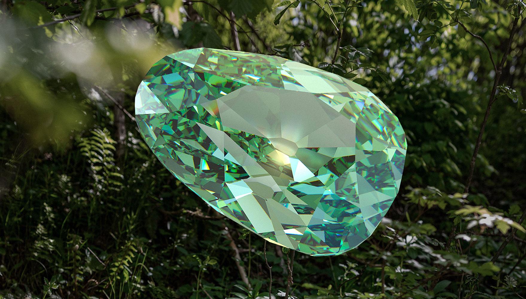 Kim cương màu fancy: Màu nào quý hiếm, đáng đầu tư nhất? 6