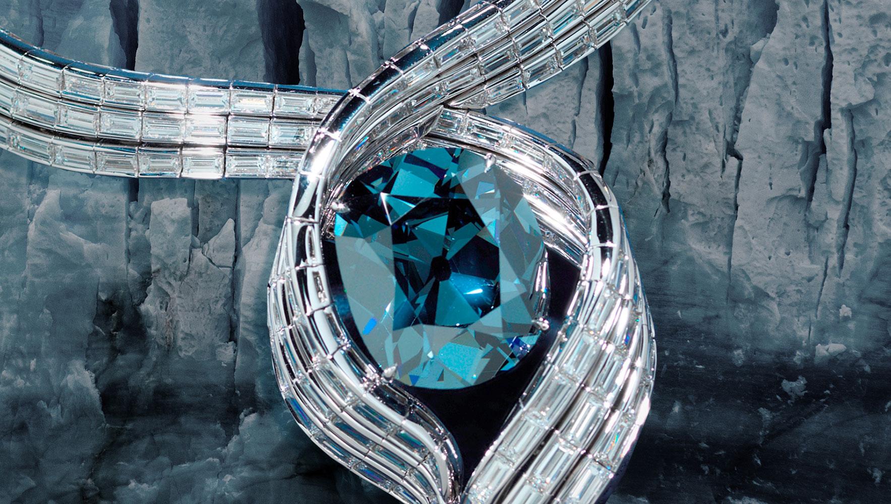 Kim cương màu fancy: Màu nào quý hiếm, đáng đầu tư nhất? 3