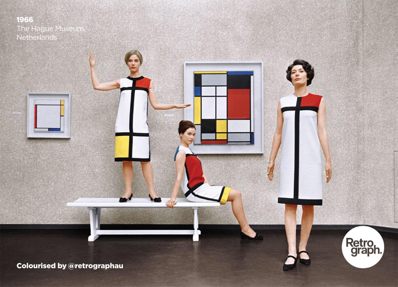 Vì sao mô hình bắt tay hợp tác trong làng thời trang quan trọng? 5