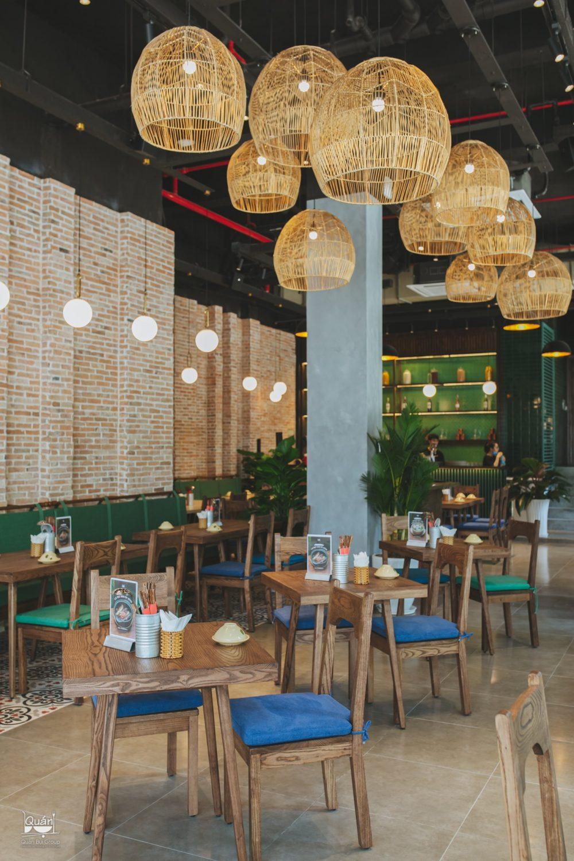 Nhà hàng Việt Nam ngon ở Sài Gòn:Quán Bụi - Original