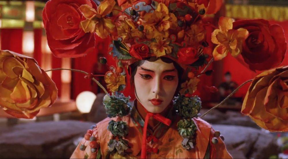 Phim Lee Jun Ki đóng: Hoàng đế và anh hề - The King and the Clown