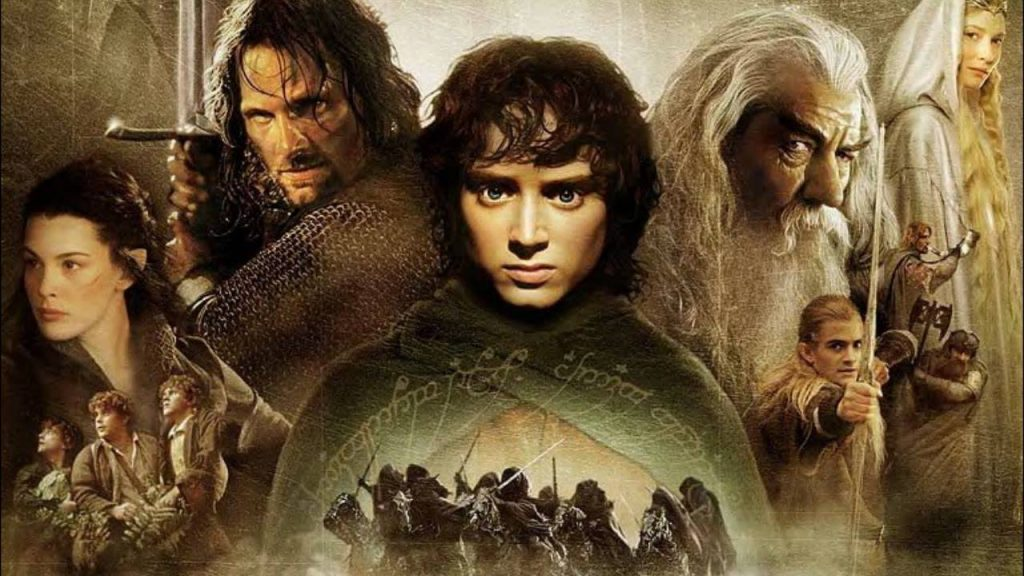 Chúa tể những chiếc nhẫn - The Lord of the Rings (2001 - 2003)