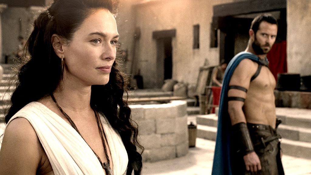Những bộ phim chiến tranh cổ đại hay nhất: 300 chiến binh