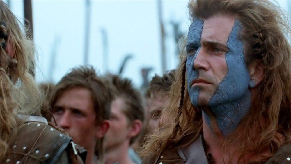 Trái tim dũng cảm - Braveheart (1995)