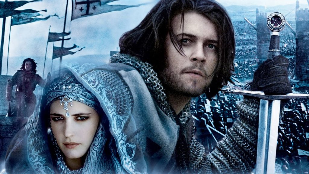 Tử chiến Thành Jerusalem - Kingdom of Heaven (2005)