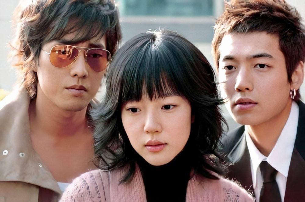 phim so ji sub đóng: Xin lỗi, anh yêu em