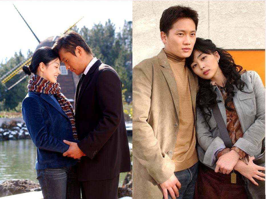 Phim của Ji Sung: Một cho tất cả
