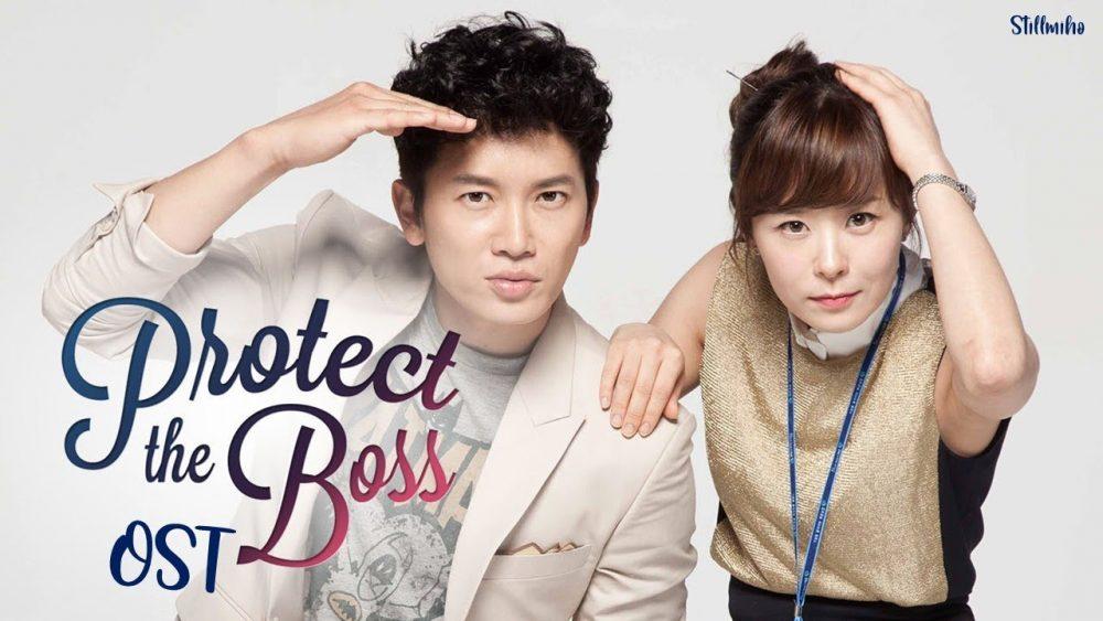 Bảo vệ ông chủ - Protect the Boss
