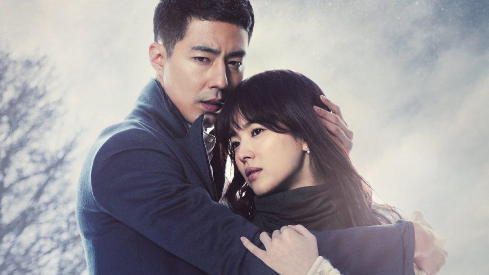 phim của song hye kyo: gió đông năm ấy