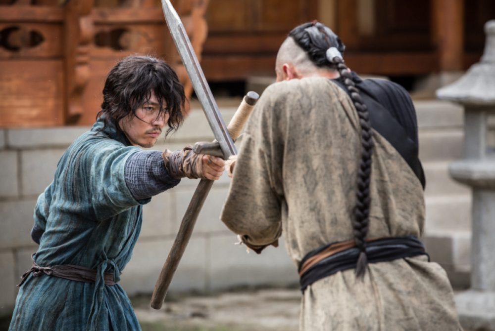 phim của Jang Hyuk