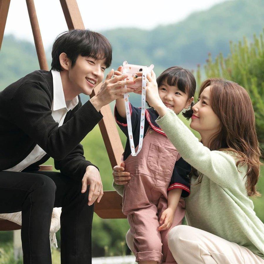 Phim Lee Jun Ki đóng: Hoa của quỷ