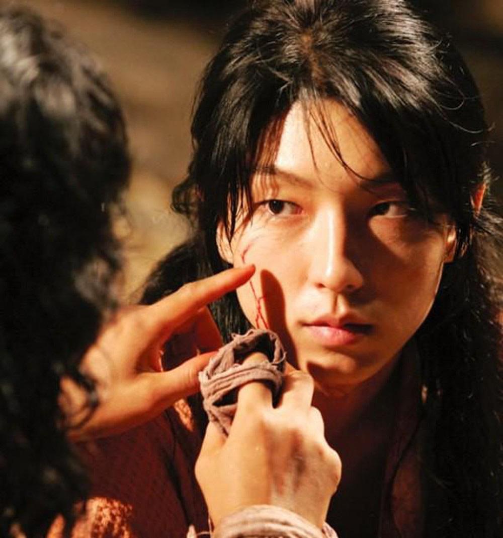 Phim Lee Jun Ki đóng