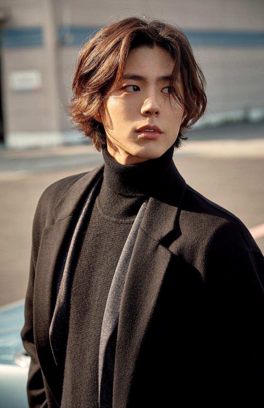Phim mới của Park Bo Gum