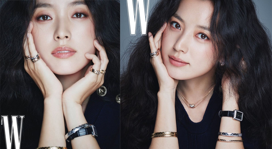 phim mới của han hyo joo