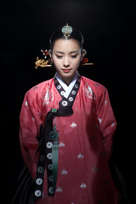 Phim của Han Hyo Joo:Nàng Dong Yi