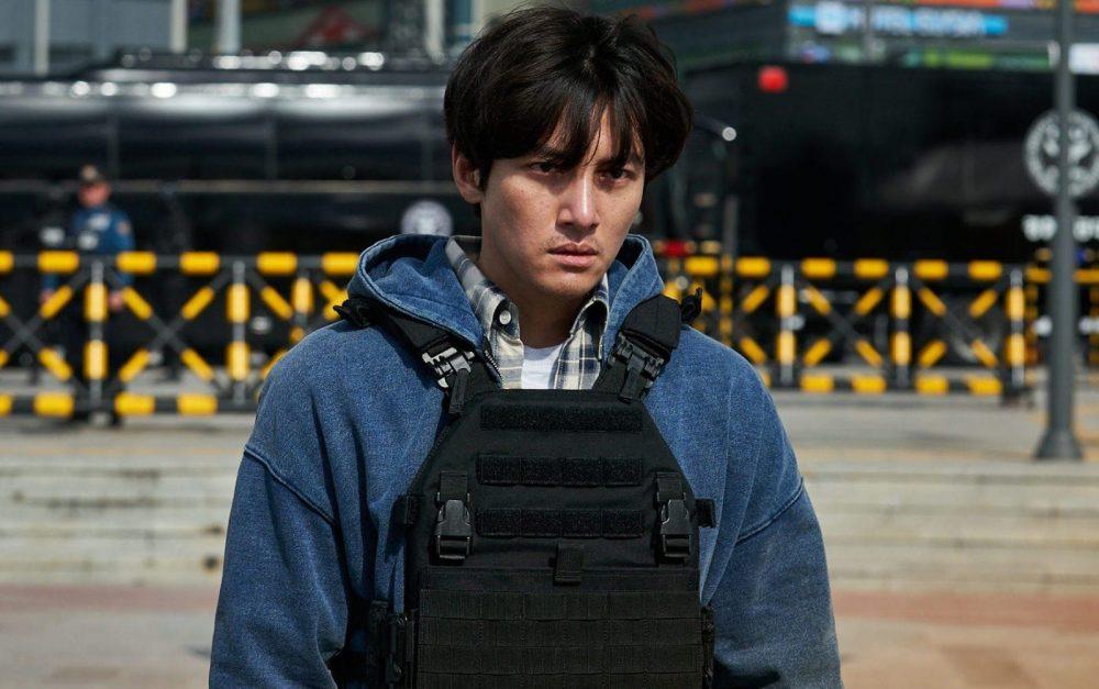 Phim mới nhất của Ji Chang Wook: Cuộc gọi bị hạn chế