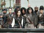 Phim hài lẻ Hàn Quốc hay nhất:Hải tặc