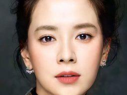 phim của Song Ji Hyo