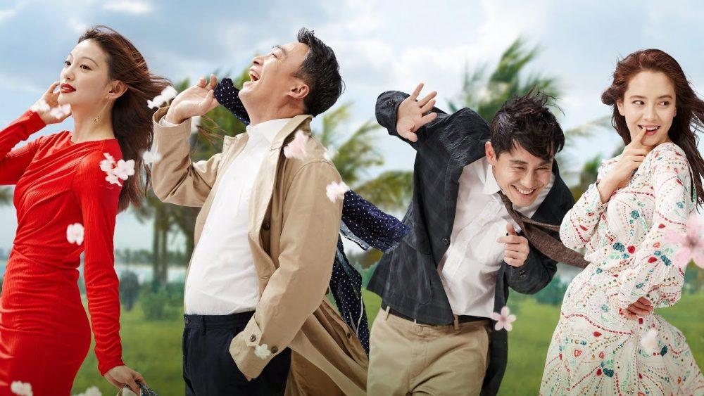 Phim của Song Ji Hyo:Khi đàn ông muốn