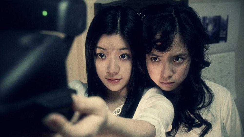 phim của Song Ji Hyo: Cầu thangướcnguyện