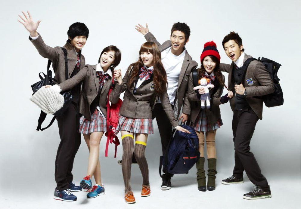 Phim của Kim Soo Hyun: bay cao ước mơ
