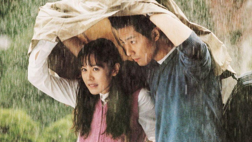 Phim của Jo In Sung: Cổ điển