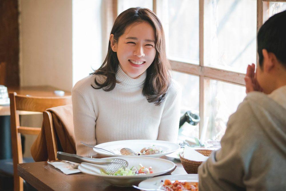 phim hay của son ye jin: Chị đẹp mua cơm ngon cho tôi