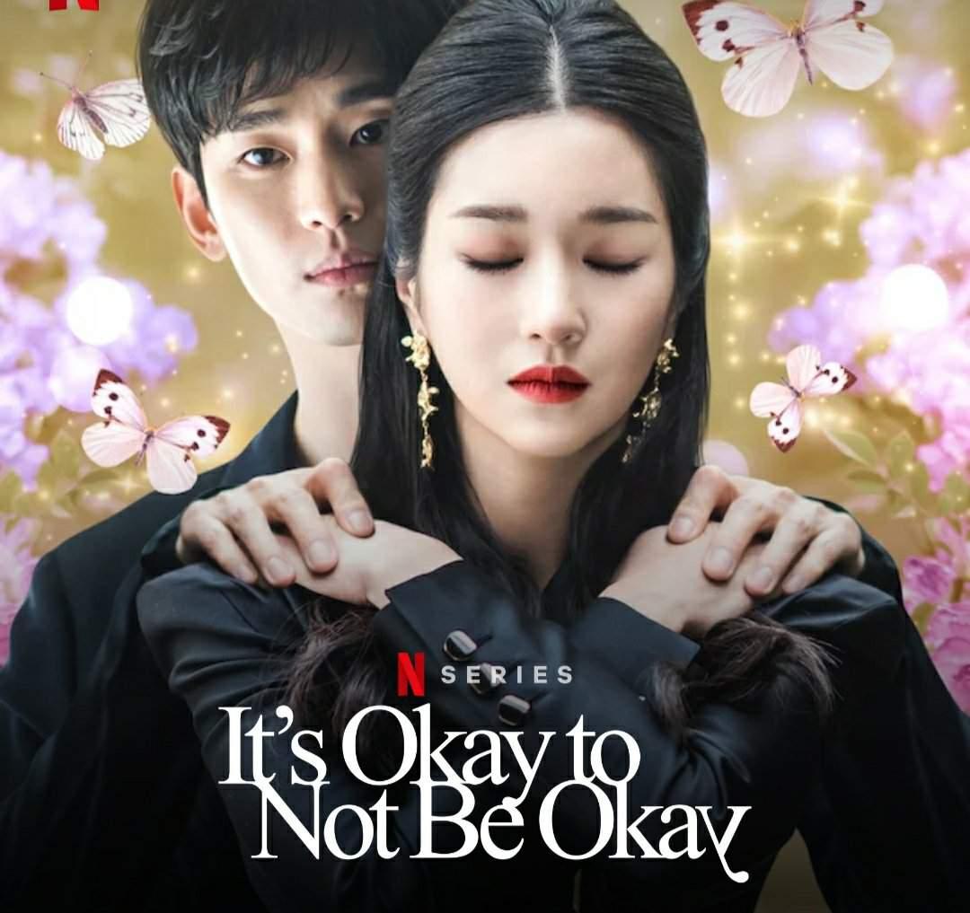 Điên thì có sao - It's okay to not be okay (2020)