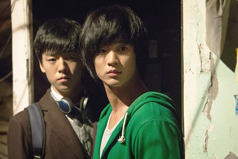Phim của Kim Soo Hyun:Ẩn thân