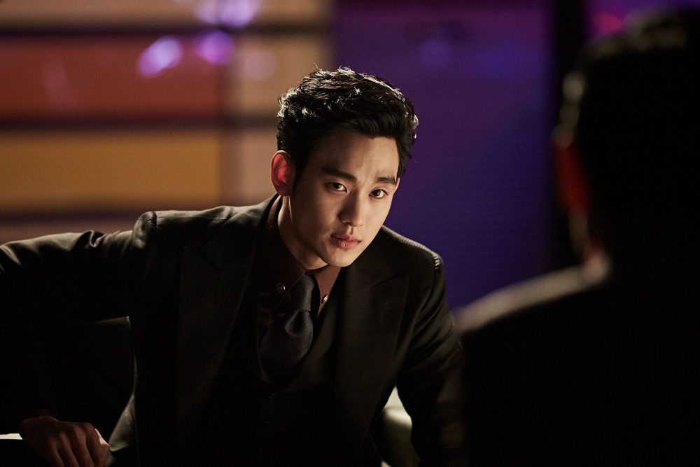 Phim Kim Soo Hyun: Sự thật