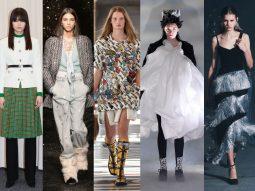 5 xu hướng thời trang nổi bật nhất mùa Thu Đông 2021