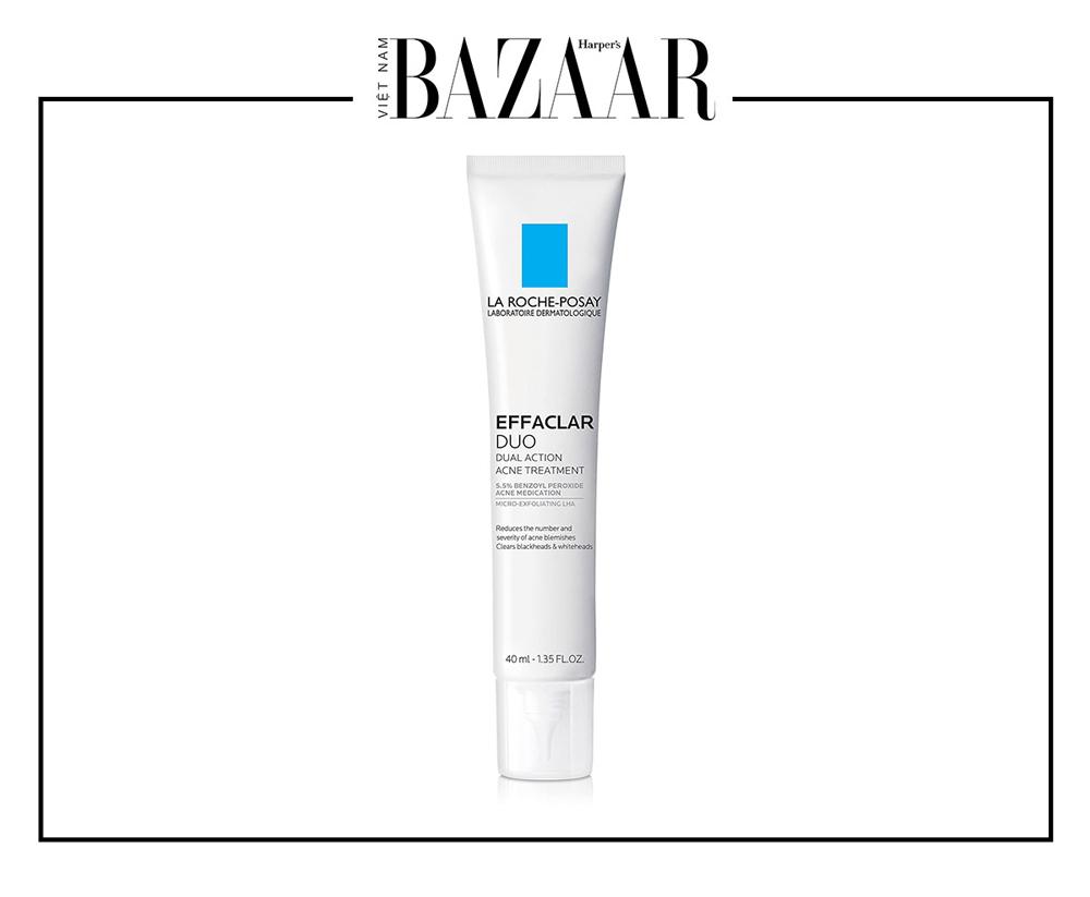 BZ-tri-mun-cho-da-kho-la-roche-posay-effaclar-duo-dual-action-acne-treatment