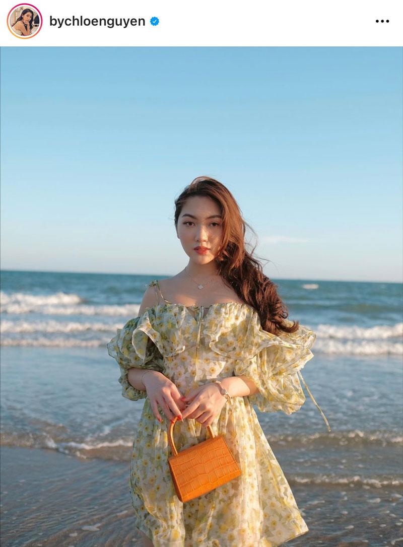 BeautyBloggerChloeNguyen