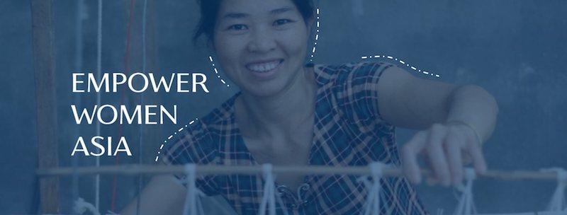 Empower Women Asia tiếp sức cho phụ nữ dân tộc thiểu số