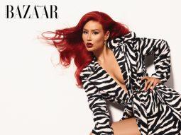 Nữ rapper Iggy Azalea: Bỏ ngoài tai mọi thị phi để tiến về phía trước