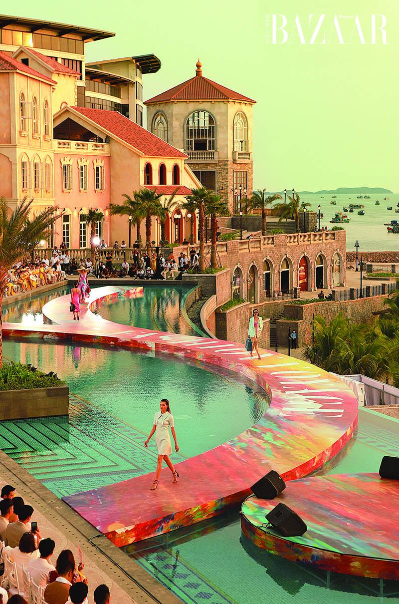 Khám phá Địa Trung Hải thu nhỏ trên đảo ngọc Phú Quốc