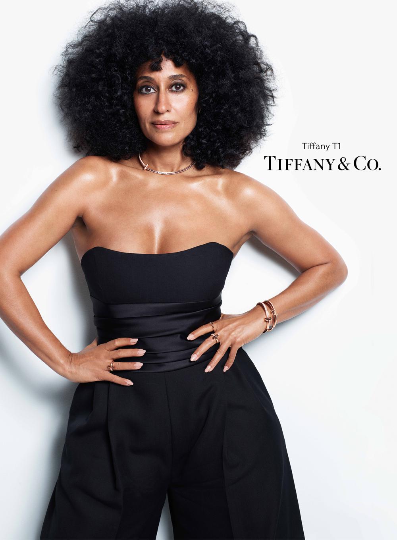 Anya Taylor-Joy, Eileen Gu và Ellis Ross gia nhập nhà Tiffany & Co