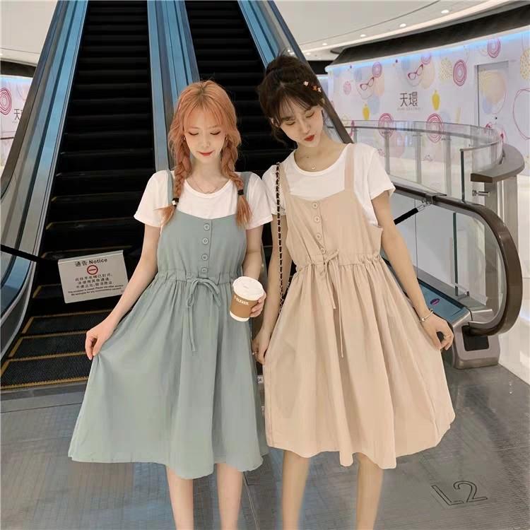 Phong cách thời trang của các Ulzzang girl