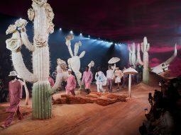 Dior Men Xuân Hè 2022: Bộ sưu tập Cactus Jack Dior bắt tay cùng Travis Scott