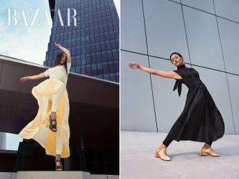 Salvatore Ferragamo Let's Dance: BST giày đi kèm Dance Challenge trên TikTok