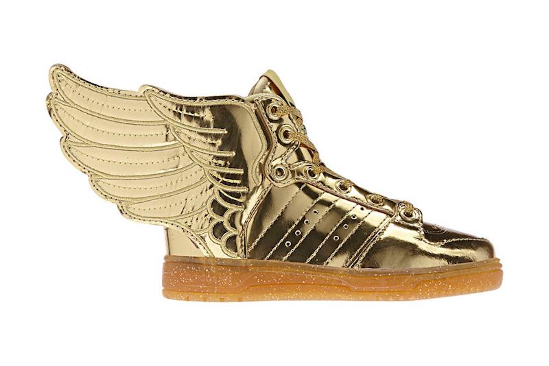 Những đôi sneaker siêu ngầu Jeremy Scott x Adidas