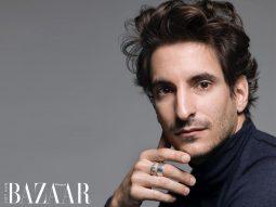 Lorenzo Bertelli, người thừa kế tương lai của tập đoàn Prada Group