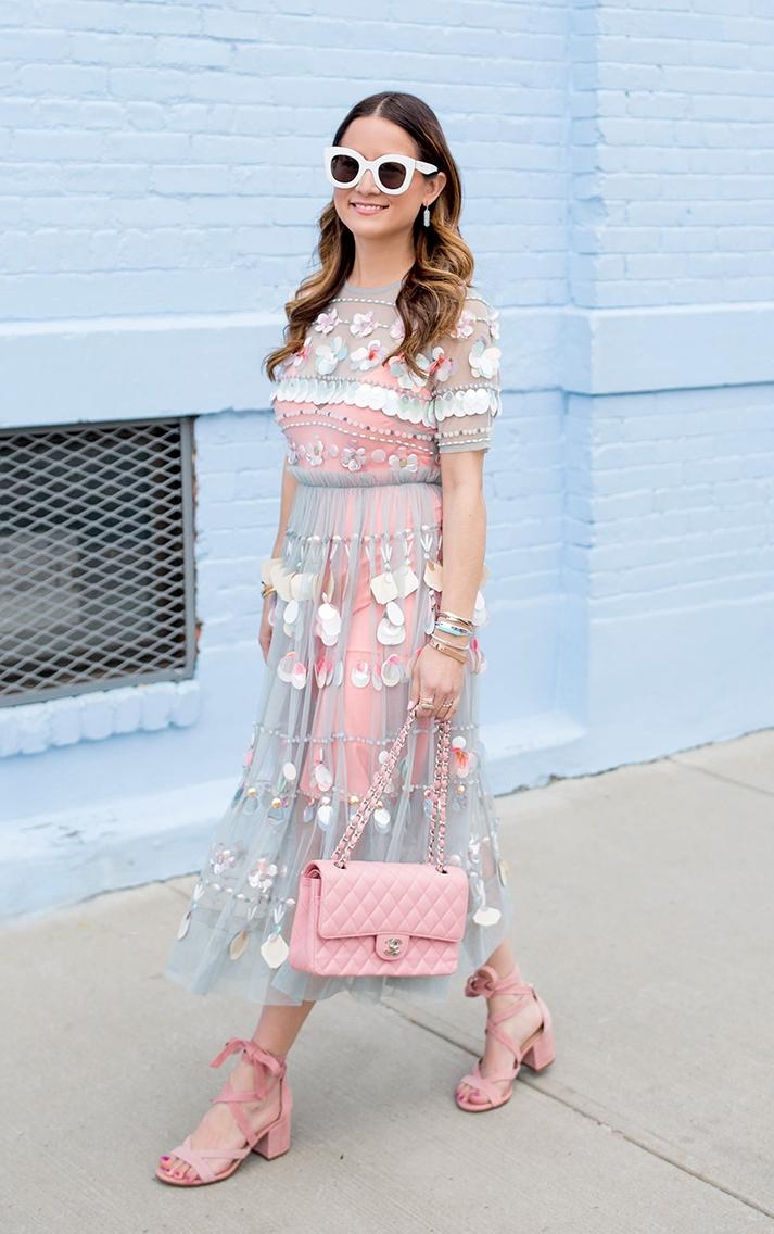 Blogger Jennifer Lake