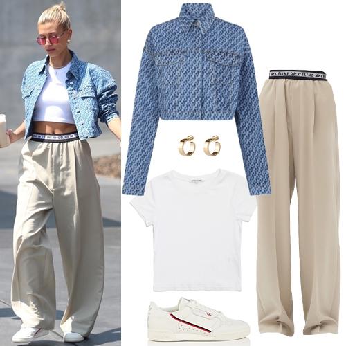 Màu xanh dương phối với màu gì? 11 kiểu phối màu mọi fashionista cần biết