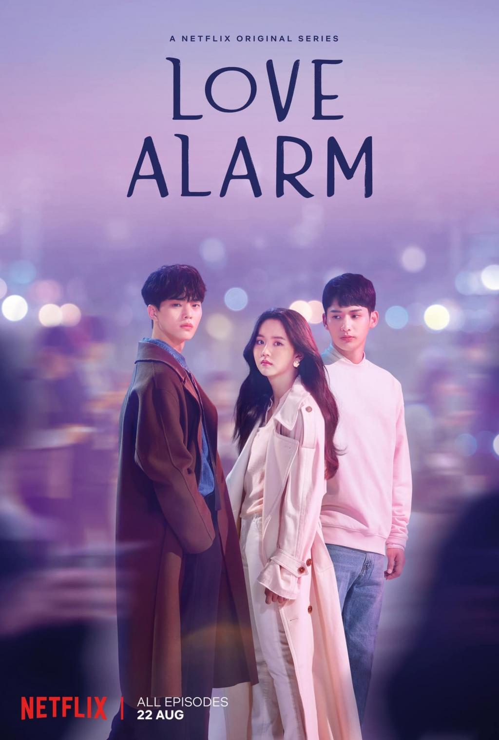 Chuông báo tình yêu - Love Alarm (2019)