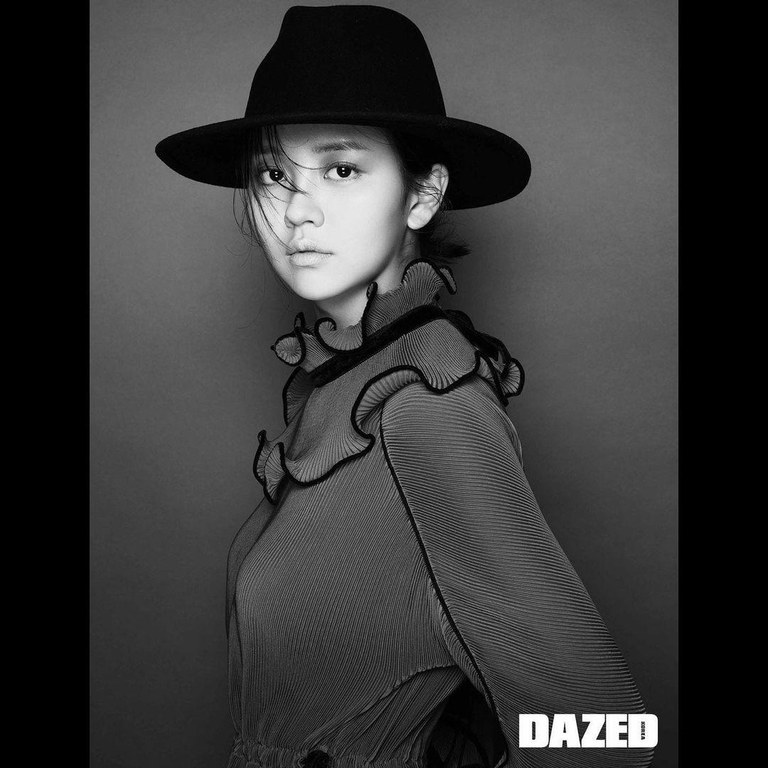 Những bộ phim của Kim So Hyun