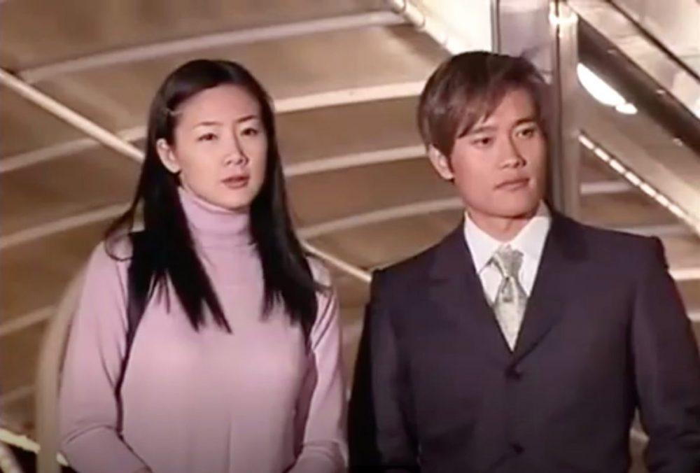 Phim của Lee Byung Hun: Những ngày tươi đẹp