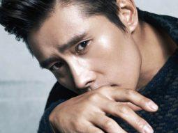 phim của lee byung hun